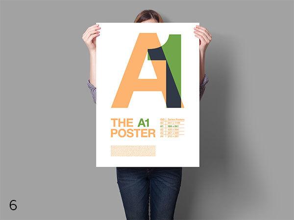 Печать фото 594×841мм ( А1 )